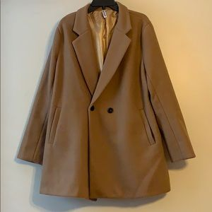Jackets & Blazers - Pea Coat